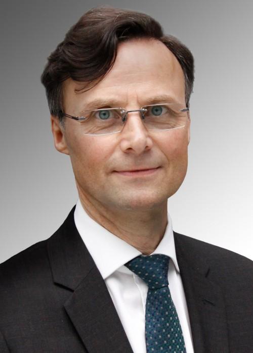 Dr. Benno Kitsche